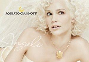 gioielli collezione angeli