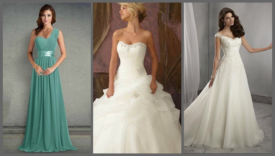Cheap Wedding Dresses To Rent: Affordable Wedding Dress Hire In Bangor