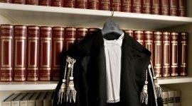toga avvocato, difesa in appello