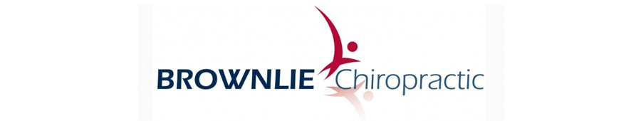 brownlie chiropractic logo