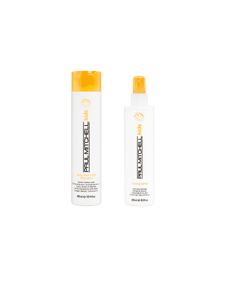 paul mitchell products for kids