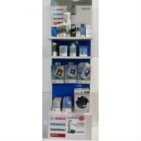 Detersivi e ricambi per elettrodomestici - Verona - Castagna ...