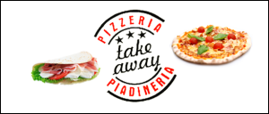 Pizzeria Take Away