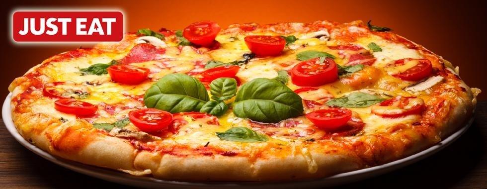 Pizzeria Al Vulcano Pria Genova Quarto just eat