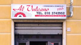 pizze e focacce consegna a domicilio Genova Quarto