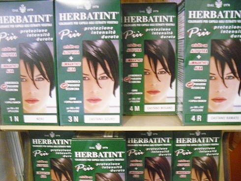 fitocosmesi, tinte per capelli, tinte naturali