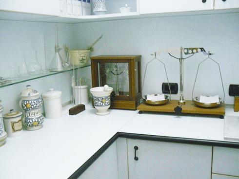 prodotti naturali, omeopatia, preparazioni galeniche