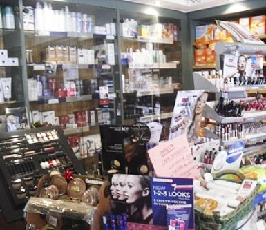 parafarmacia, medicinali, cosmetici