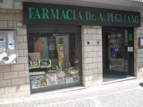 FARMACIA PUGLIANO