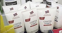 crema per le mani, cosmetici per la pelle, prodotti per la pelle