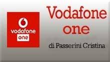Vodafone One di Passerini Cristina
