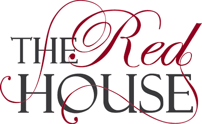 the red house logo