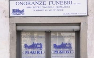 Agenzia Funebre Mauri srl a Cassano d Adda
