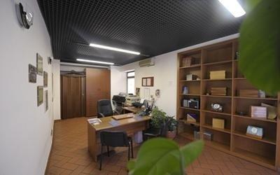 Ufficio agenzia funebre Mauri