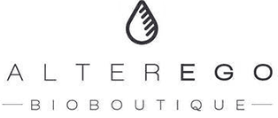 ALTEREGO BIOBOUTIQUE - LOGO