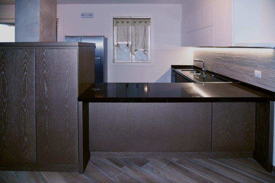 Cucine personalizzate, moderne, particolari Bovolone, VR Stile Cucina