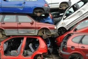 Auto rottamate