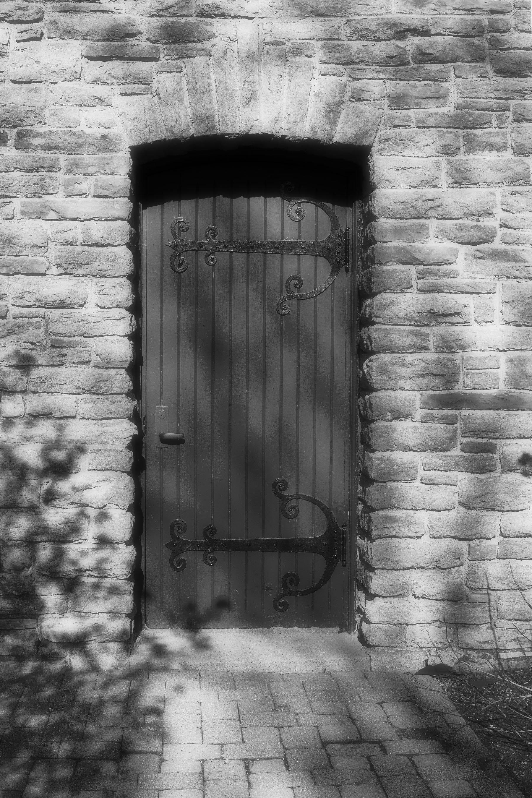 Kumler Doorway