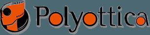 POLYOTTICA  - LOGO