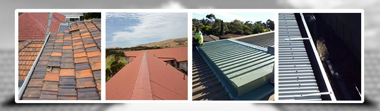 pdn roofing services roof  various types of roofing services
