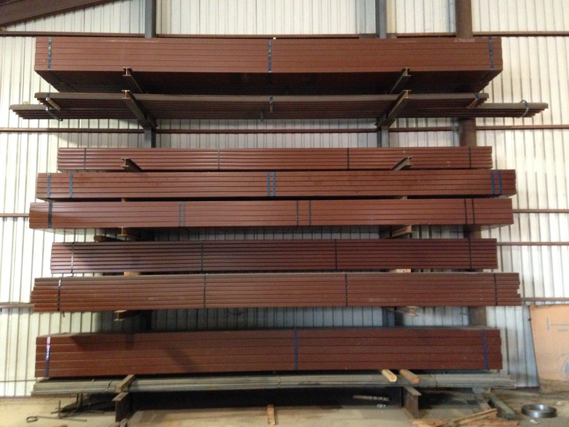 Metal Panels Crowe Company