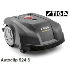Robot Tosaerba STIGA AUTOCLIP 524