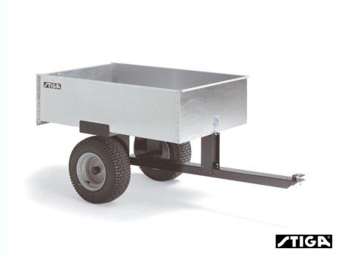 accessori per trattorini