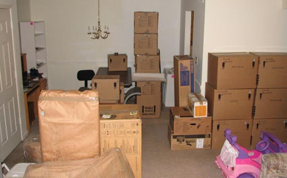 scatole e imballaggi