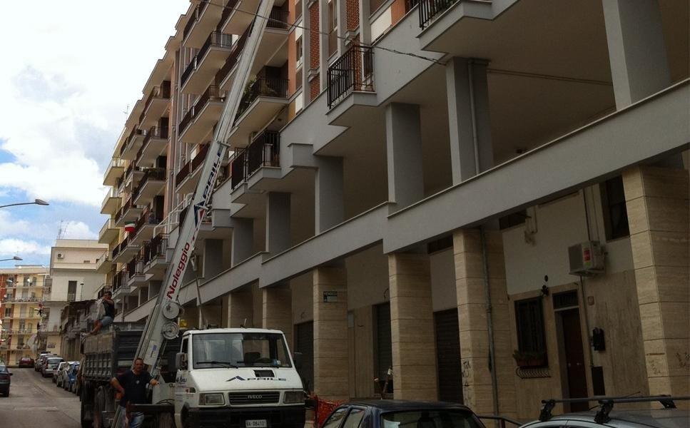 traslochi di appartamenti