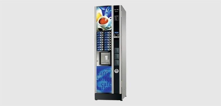 n&w global vending modello kikko