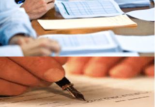 consulenza legale in materia di appalti, consulenza legale in materia pubblicitaria, stipulazione mutui