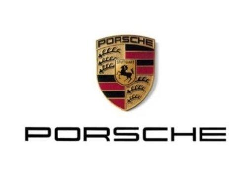 Rivenditore autorizzato Porsche