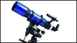 telescopi a riflessione