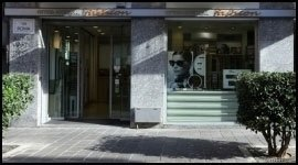 negozio di lenti a contatto