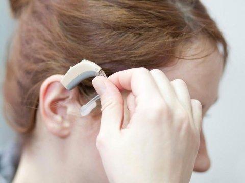 audio-protesi