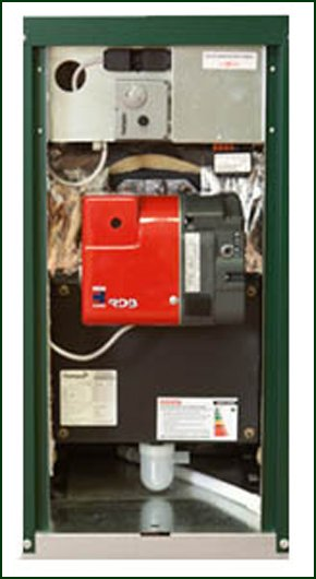 Contact Martin McCourt   Oil Fired Boiler System in Newcastle ...