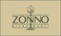 logo zonno ricevimenti