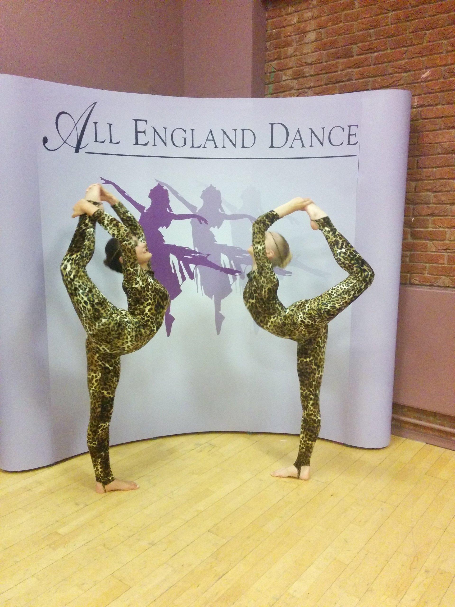All England Dance