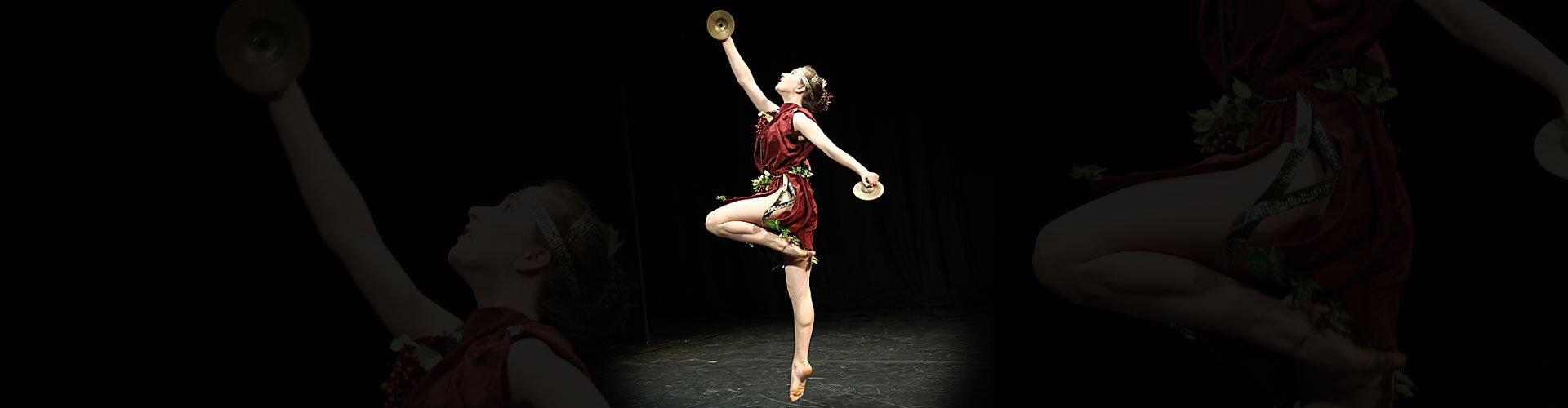 a dance move