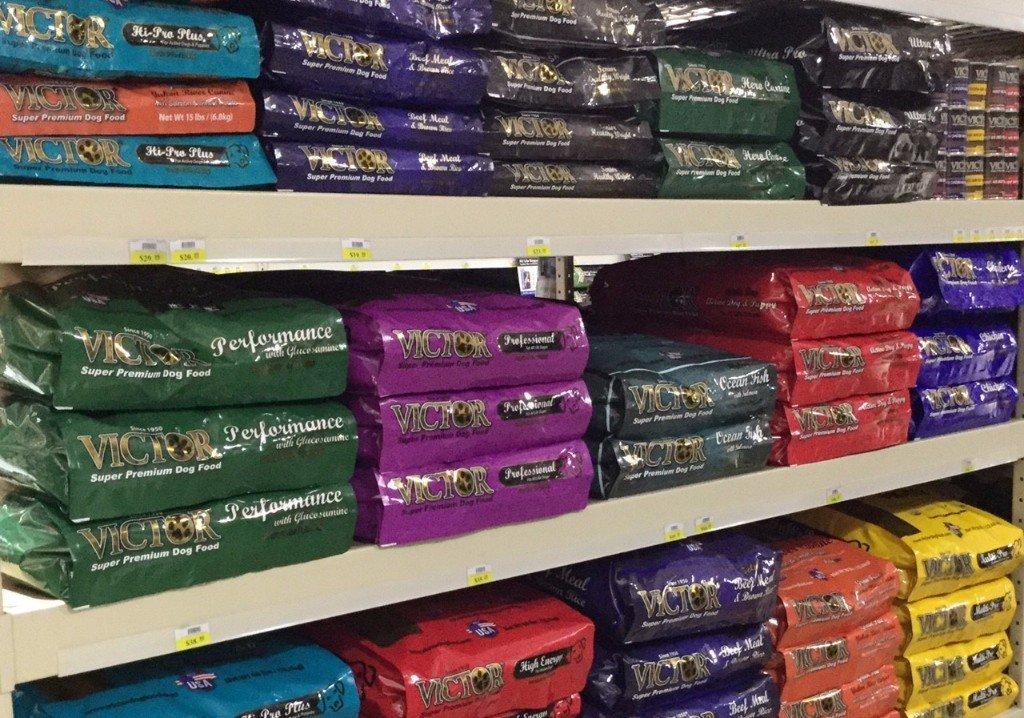 Pet Supplies College Station, TX