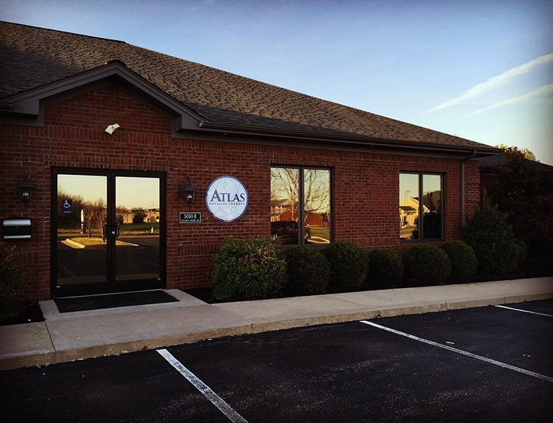 Post Offer Employment Testing - Atlas Physical Therapy, Paducah KT