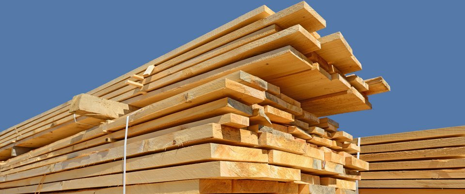 Construction Timber Suppliers In Edinburgh