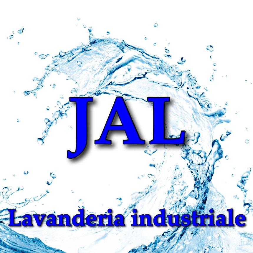 LAVANDERIA JAL INDUSTRIALE-LOGO