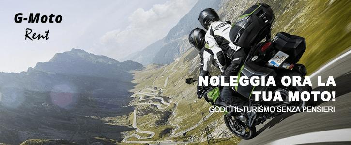 Noleggio Moto e Bici