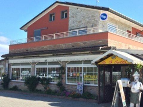 Bar e ristorante Rimini