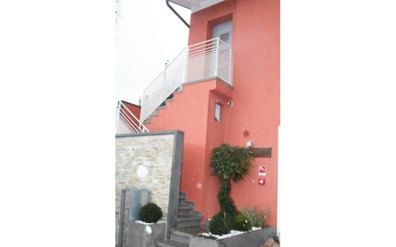 Bed and breakfast a Rimini