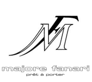 ABBIGLIAMENTO MAJORE FANARI - LOGO