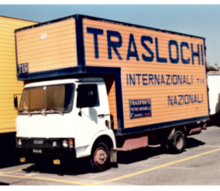 camion trasloco