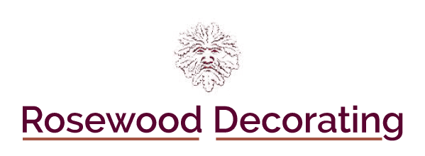 Rosewood Decorating logo