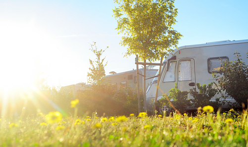 RV camping services in Three Rivers, TX